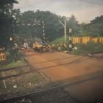 Train Inde 11