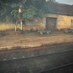 Train Inde 13