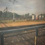 Train Inde 20